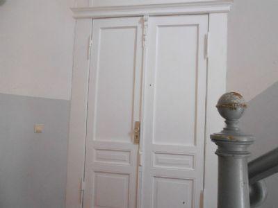 Stilvolle Wohnungstüren