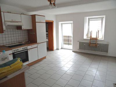 Wohnküche Ansicht 2