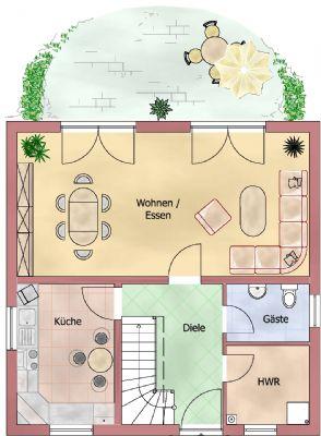 Erdgeschoss (Variante)