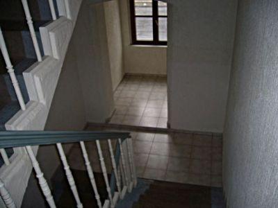 Treppenhaus Hospitalstr. 39 D