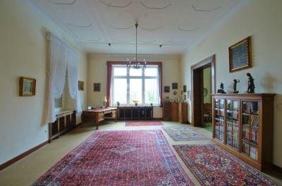 Herrenzimmer