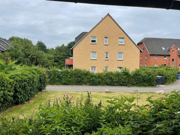 Helle 3-Zimmer-Wohnung mit Wohnberechtigungsschein