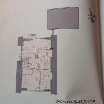 Bild 14 Gesamtgrundriss Dachgeschoss
