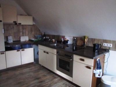 Küche DG-Whg.