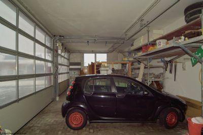 Garagenanbau, Ansicht 1
