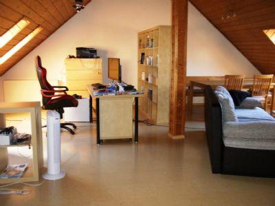 Die perfekte Single-Wohnung: offen gehalten, im beliebten Griesheim...