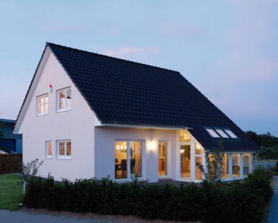 Wintergartenhaus Variante