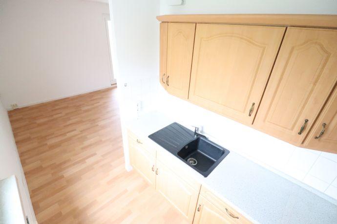 Bild 1 von 16 küche grenzt an wohnraum