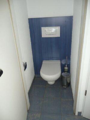 Toilette 1. OG