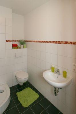 Duschbad im DG als Beispiel