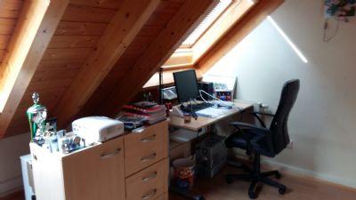 Wohnebene 2 Schlafraum/Büro