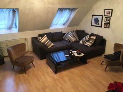 moderne maisonettewohnung ber 2 etagen in der s dlichen innenstadt maisonette dortmund 2c6y947. Black Bedroom Furniture Sets. Home Design Ideas