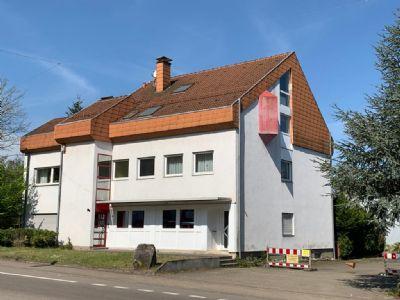 Sbr.-Dudweiler, Wohnen und Arbeiten unter einem Dach