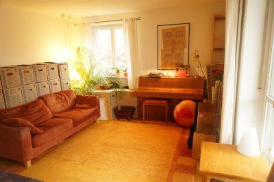 Wunderschön gelegene 3-Zimmer-Wohnung im Herzen Unterföhrings