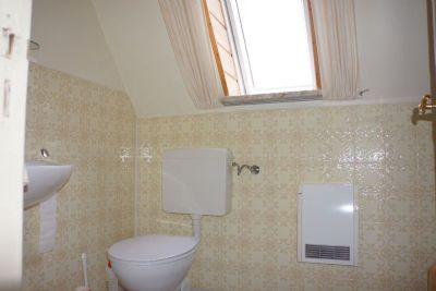 Tageslicht-Duschbad DG
