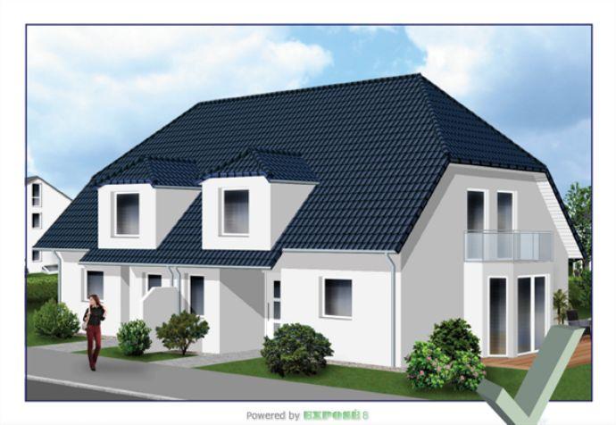 Bezugsfertiges Doppelhaus In Ruhiger Lage Einfamilienhaus Weidenthal