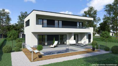 der wow effekt kubushaus neubau im zentrum von westerstede einfamilienhaus westerstede 2al5m4t. Black Bedroom Furniture Sets. Home Design Ideas
