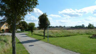 Grundstück - Eichenbarleben
