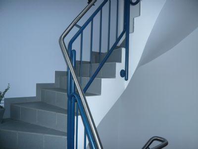 Treppenhaus zum OG