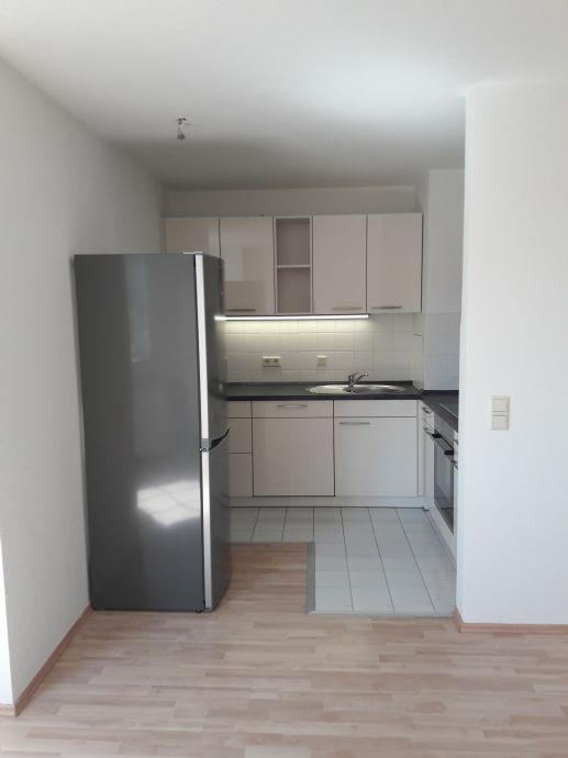 2 R Wohnung Mit Neuer Einbaukuche Und Balkon In Mumsdorf Zu