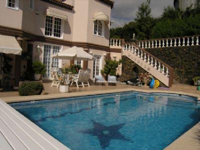 leben am meer wundersch ne villa auf teneriffa haus santa ursula 2j3fs44. Black Bedroom Furniture Sets. Home Design Ideas