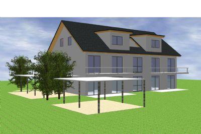 neubau mehrfamilienhaus mit 5 wohneinheiten und carports wohnung radolfzell am bodensee 2abe24l. Black Bedroom Furniture Sets. Home Design Ideas