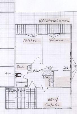 Single Wohnung Bergkamen