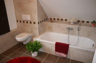 Wellness zu Hause im neuen Badezimmer?