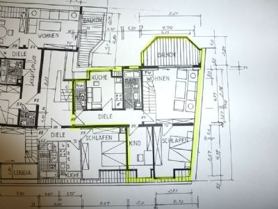 renovierte 4 zi dg wohnung auf 2 etagen mitten in der city wohnung remscheid 2vpjf33. Black Bedroom Furniture Sets. Home Design Ideas