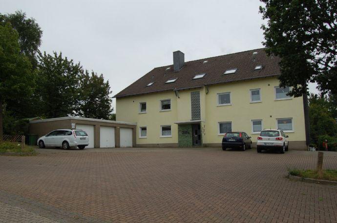 HERDECKE - Gemütliche Dachgeschosswohnung im Grünen