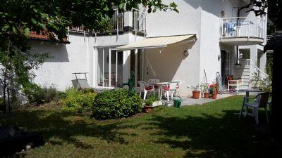 Von privat und sofort bezugsfertig: Individuelle Gartenwohnung in Kirchtrudering mit 84m² Wohn- und Nutzfläche