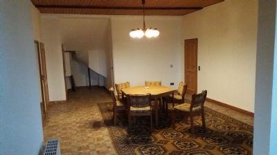 Große 3-Zimmer-Wohnung mit Wintergarten und Terrasse