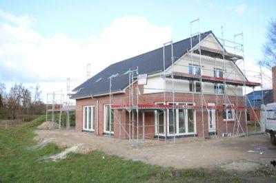 Hochwertige 2-Zimmer-Neubauwohnung in guter Lage von Scheeßel