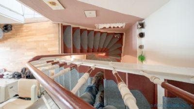 Treppenhaus Wohnung