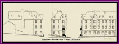 Haus-Ansichten