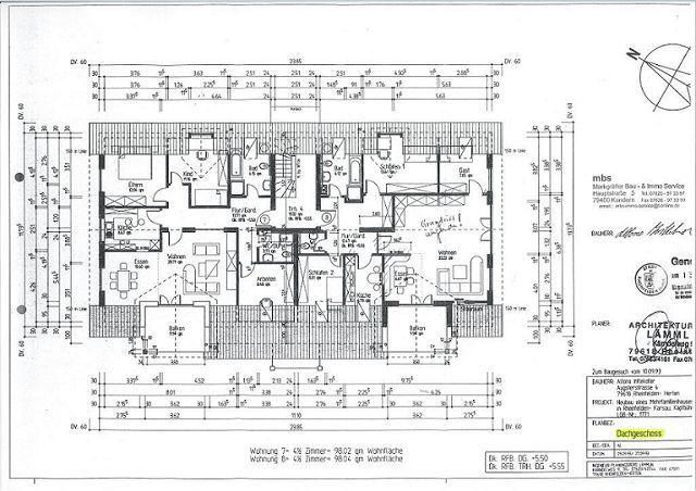 attraktive 3 5 zi etw nr 8 mit wintergarten garage pkw stellpl nahe ch grenze gelegen. Black Bedroom Furniture Sets. Home Design Ideas