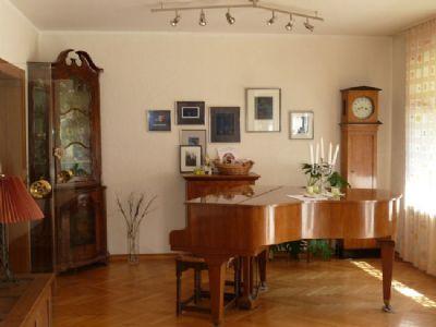Ansicht Musikzimmer