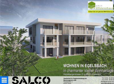 Wohnen in TOP-Lage in Egelsbach