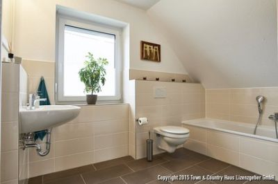 Ihr neues elegantes Badezimmer?