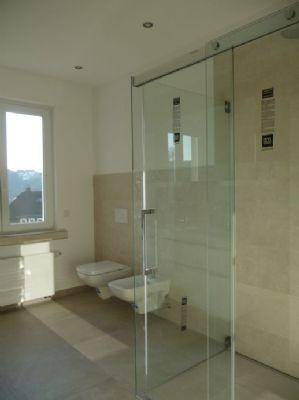 Badezimmer rechte Seite