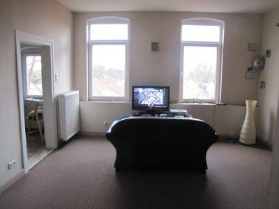Wohnzimmer DG-Whg.
