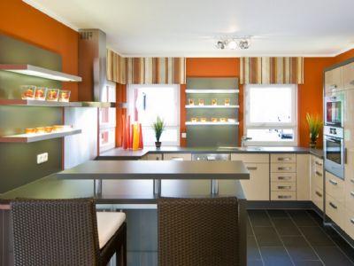 Küche Beispiel