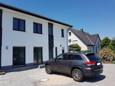 Der Bau geht zu Ende !!!..KFW 55 Niedrigenergiehaus in Soest-Welver