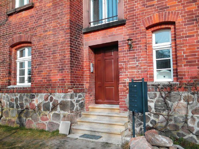 3-Zimmer-Wohnung im Denkmal zu vermieten