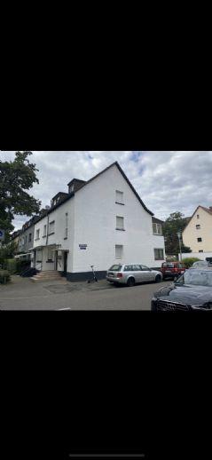 2-Zimmer-Wohnung mit Einbauküche in Mannheim Almenhof  zu vermieten