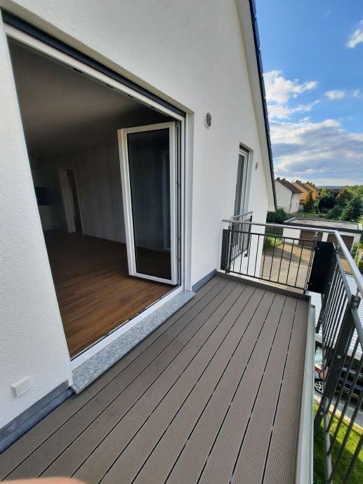 2,5 Zimmer Wohnung in Marktheidenfeld