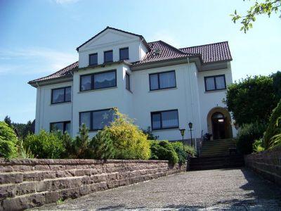 Wohnung Spangenberg