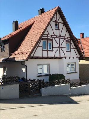 Heidenheim an der Brenz Häuser, Heidenheim an der Brenz Haus kaufen