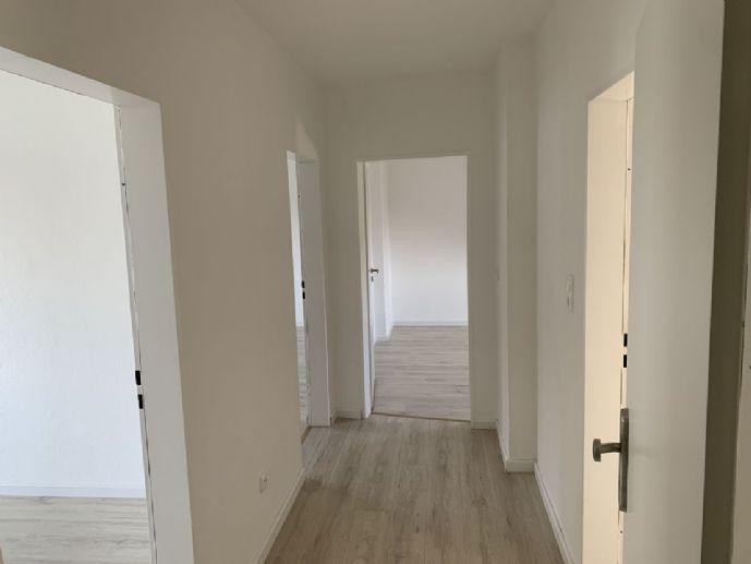 Frisch renovierte 2-Zimmer Wohnung