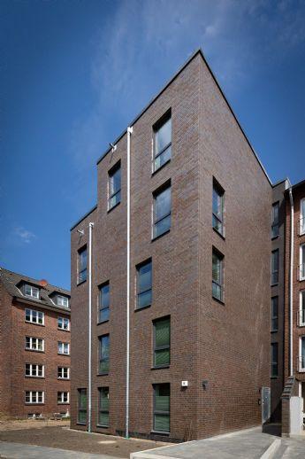 1 Zimmer Wohnung in Hamburg (Eimsbüttel)